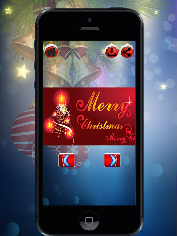 Christmas & Happy New Year Cards screenshot 7