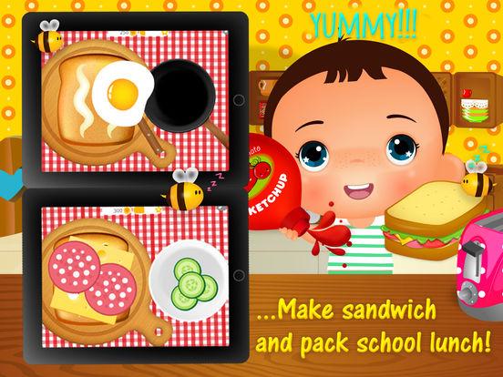 Sweet Little Jacob Playschool screenshot 9