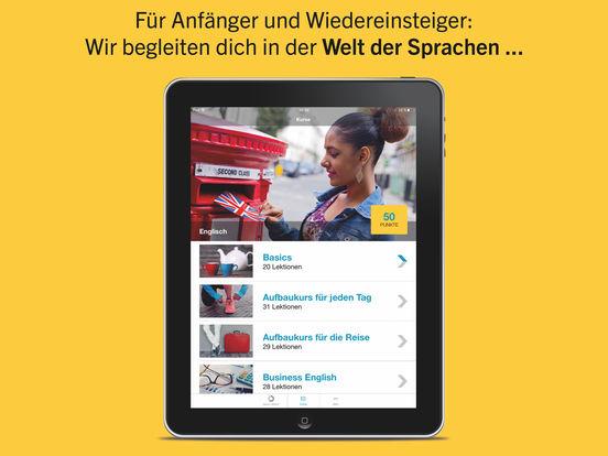 L Sprachkurs von Langenscheidt screenshot 6