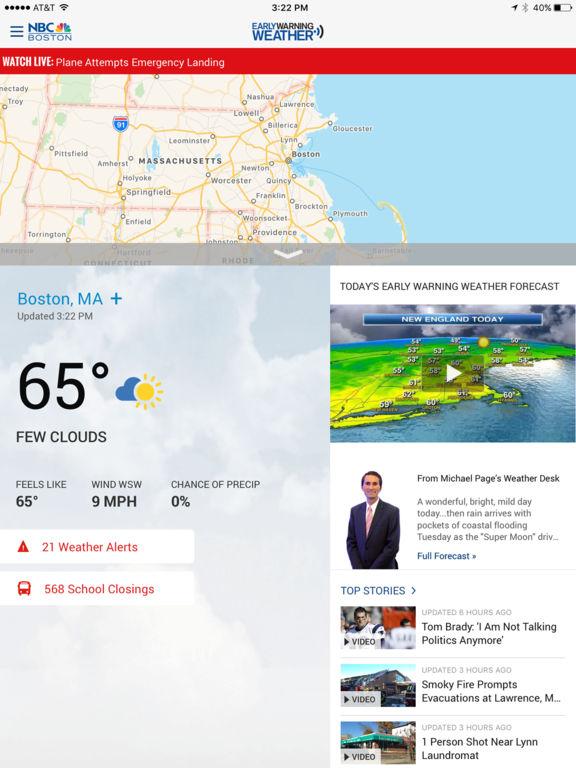 NBC10 Boston screenshot 5
