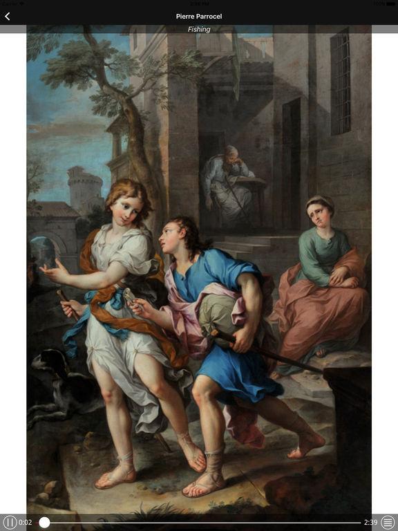 Musée des Beaux-Arts de Marseille screenshot 6