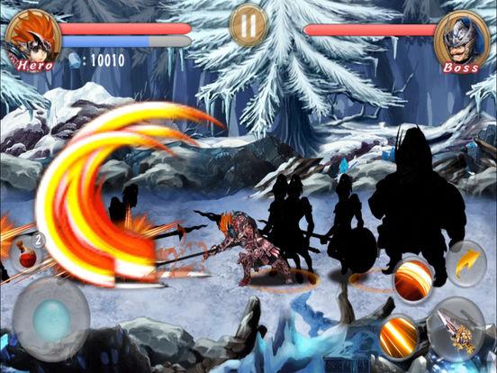 RPG-Dark Blade screenshot 6
