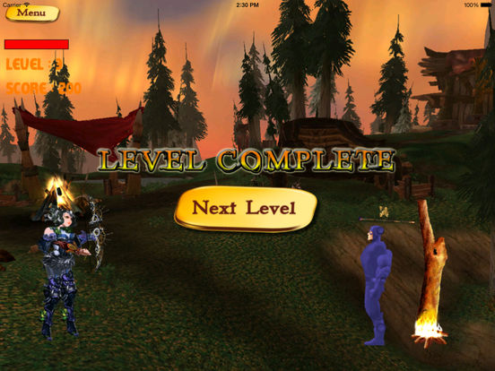 A Tournament In Temple Archery - Archer World Cup Game screenshot 8