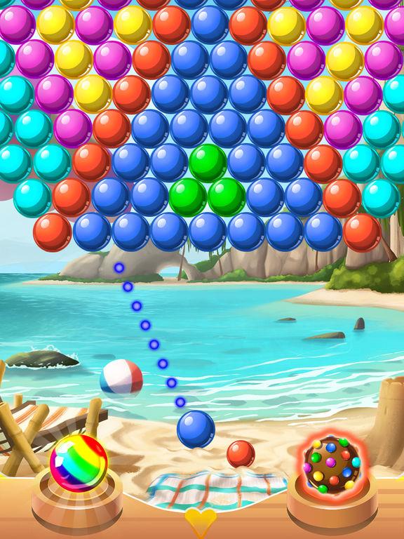 Bubble Shooter Sun screenshot 10