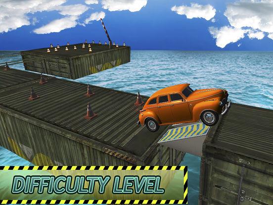 Real Car Parking 3D - Free Ultimate simulator game screenshot 7