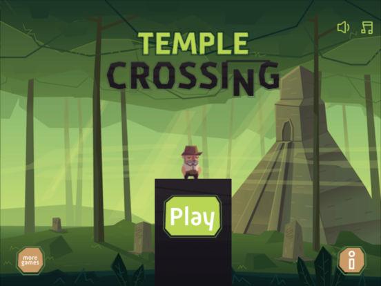 Temple Crossing screenshot 10