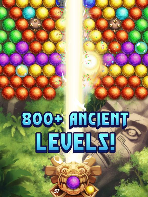 Bubble Breaker! Free screenshot 7