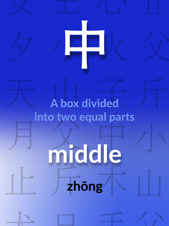 Character Trainer Chinese screenshot 6