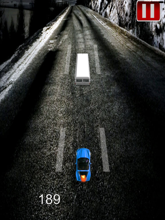 A Small Pilot Motorway - A Hypnotic Game Of Speed screenshot 8