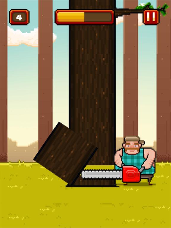 Bob and Chainsaw screenshot 9