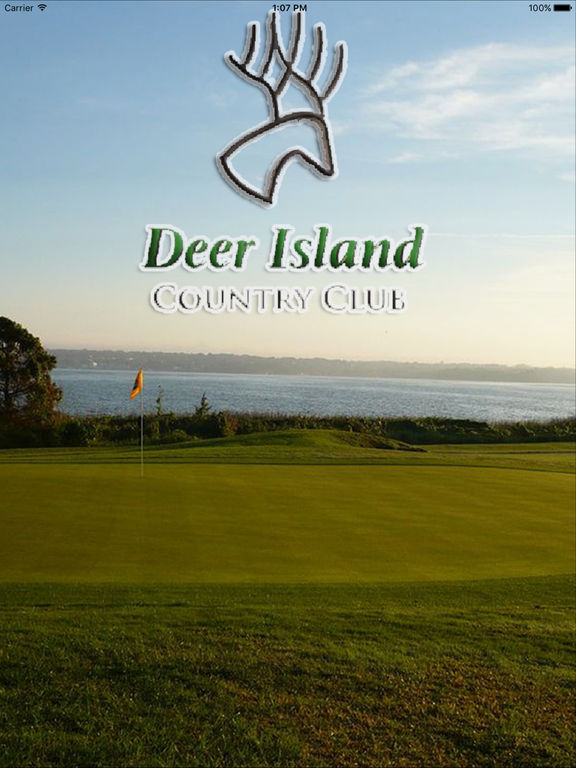 Deer Island Country Club screenshot 6