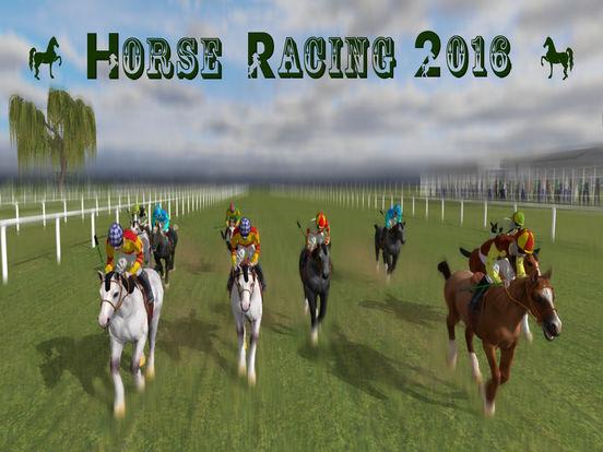 Horse Racing 2016 screenshot 6
