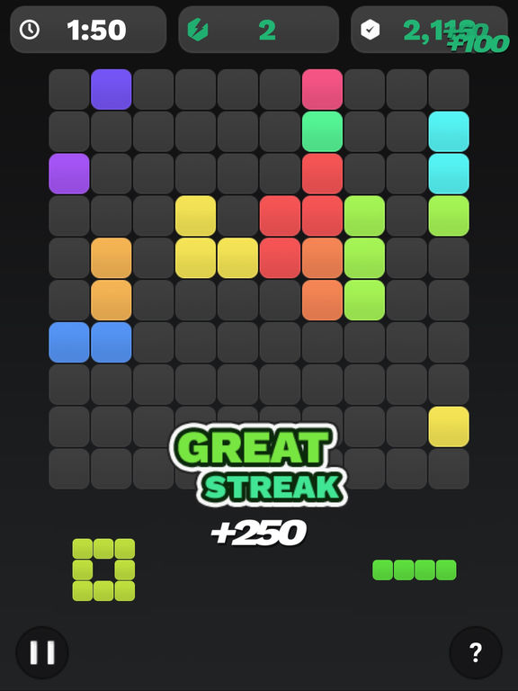 Cube Cube: Puzzle Game screenshot 8