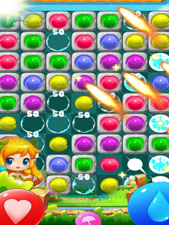 Ball Jewel Pop screenshot 5