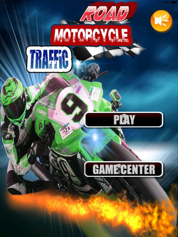 Road Motorcycle Traffic Pro - Speed on Two Wheels screenshot 6