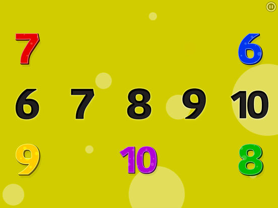 Smart Baby ABC Games: Toddler Kids Learning Apps screenshot 10