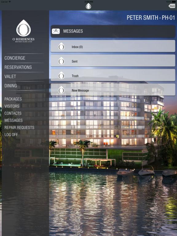 O Residences screenshot 8
