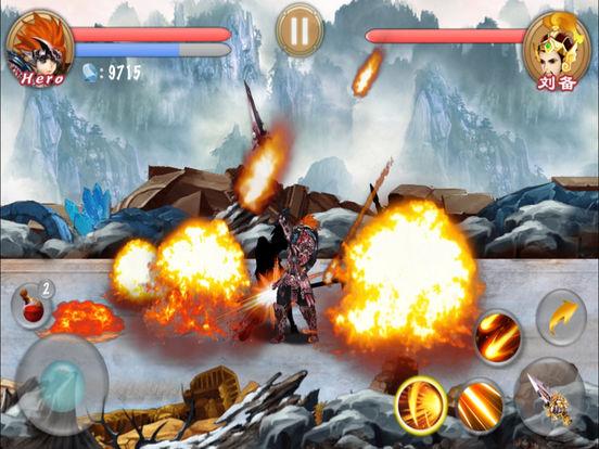 APRG Hunter Of Shadow screenshot 8