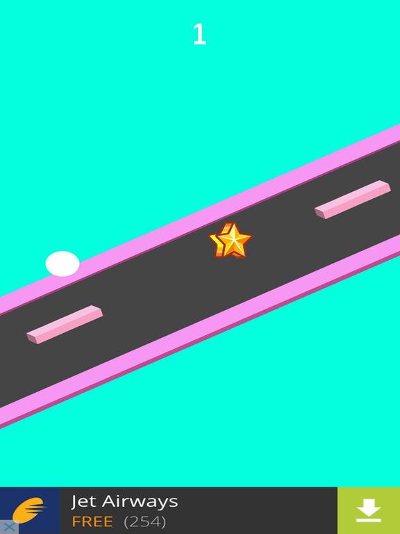 Small ball bounce screenshot 4