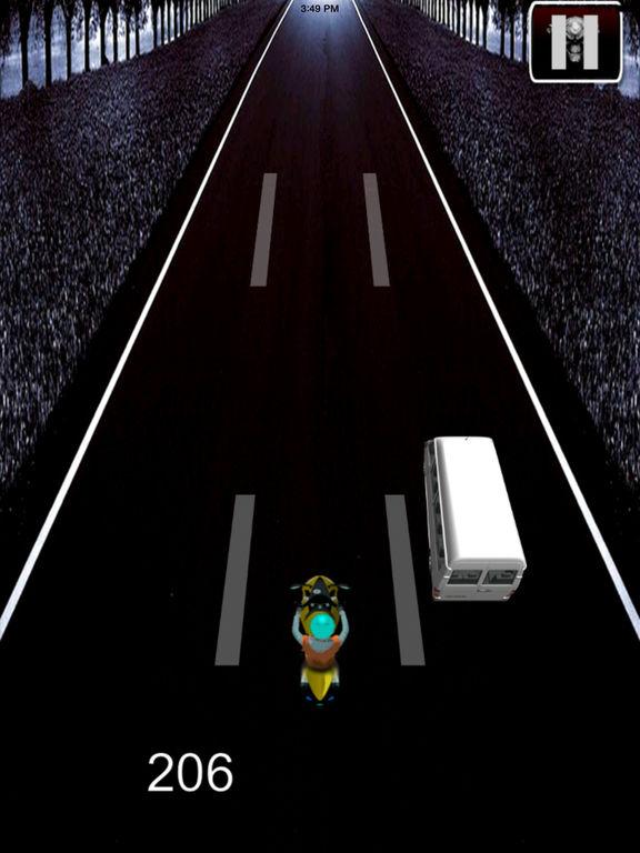 Speedway Motorcycle Traffic Pro - Incredible Motorcycle Racing Game screenshot 9