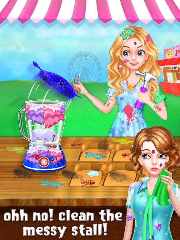 Street Food Maker For Kids screenshot 9