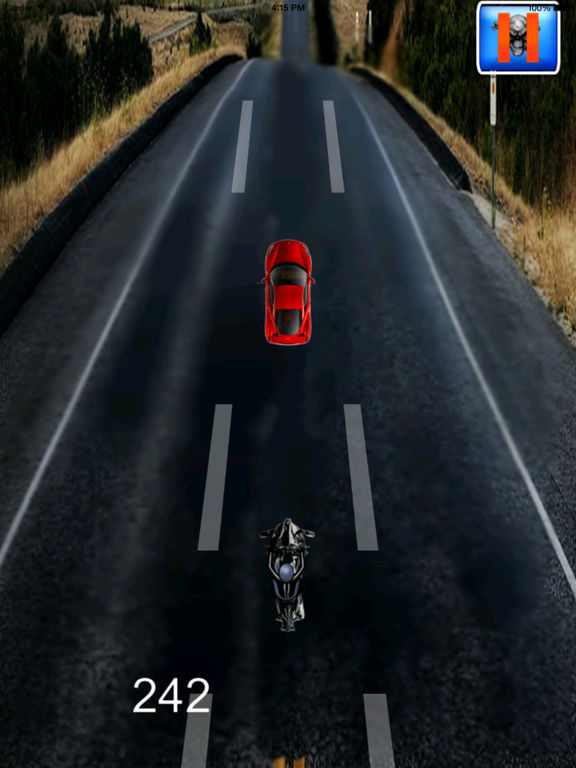 An Internal Energy Of Motorcyclists Pro - Awesome Stunt Of Game screenshot 9