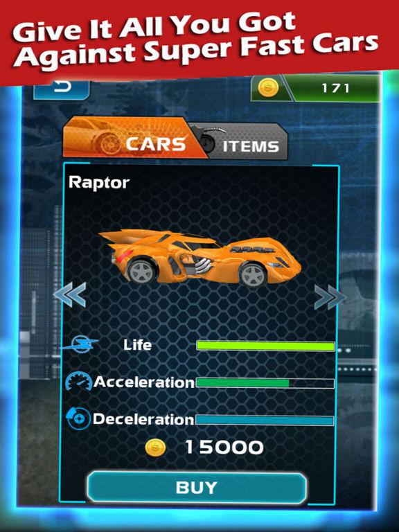Hight Street Racing - Car Simulator screenshot 4