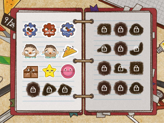 Cognition Game screenshot 10
