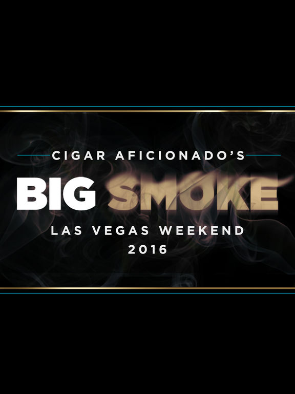 Big Smoke Las Vegas 2016 screenshot 4