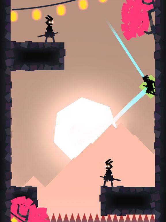 Ninja Tobu screenshot 7