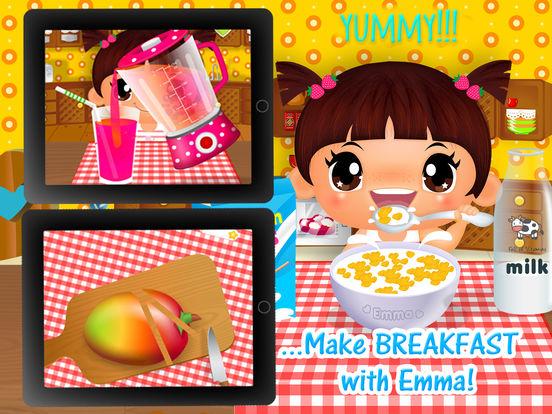 Sweet Little Emma Playschool 2 - Dream PreSchool screenshot 9