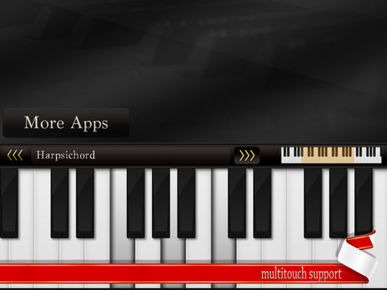 Free Piano. (Premium) screenshot 4