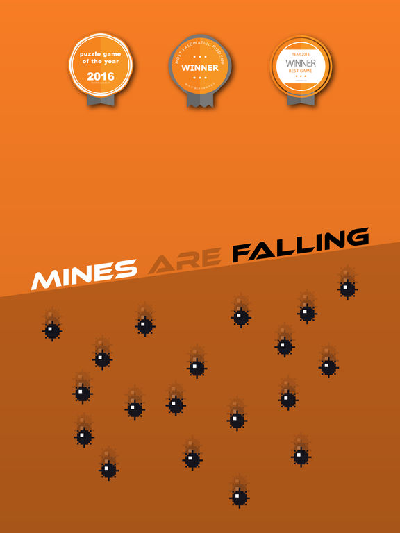 Mines Are Falling ! screenshot 3