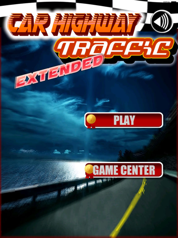 Car Highway Traffic Extended Pro - A Fiery Race screenshot 6