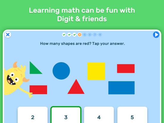 GO Math! GO for Schools screenshot 6