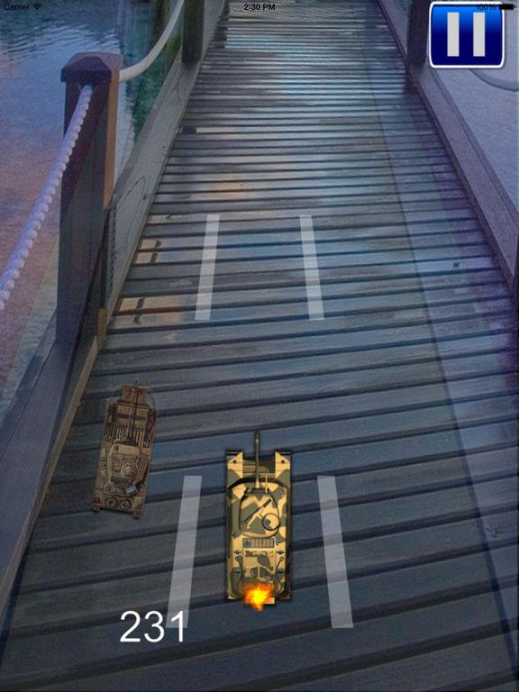 Crazed Speed Of Tanks Pro - A Iron Tank Game screenshot 7