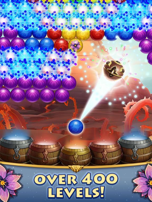 Bubble Tale screenshot 7