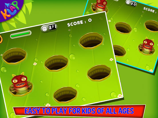 Mole Hunter Pro screenshot 10