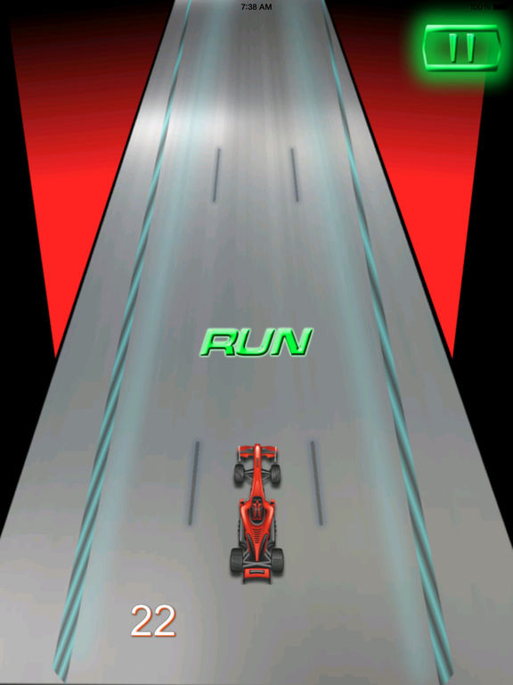 A Street Real Race - A Speed Race Ultimate screenshot 7