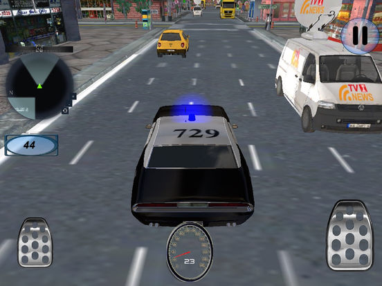 City Crime S.W.A.T screenshot 2