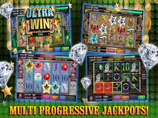 Slots Odyssey Cash Casino screenshot 10