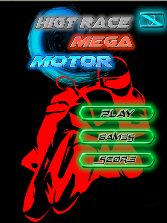 Higt Race Mega Motor PRO screenshot 6