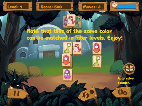 Monster Mahjong[g] screenshot 9