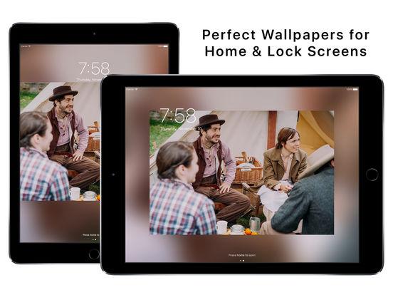 Wallpaper Fix Free - Resize Wallpapers from Wallax screenshot 10
