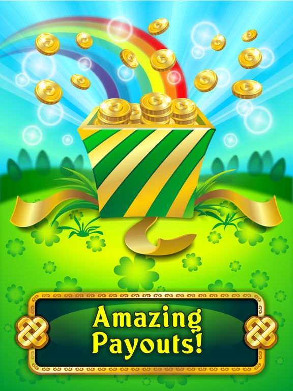 St Patricks Day Slots - Free Casino Slot Machine screenshot 8
