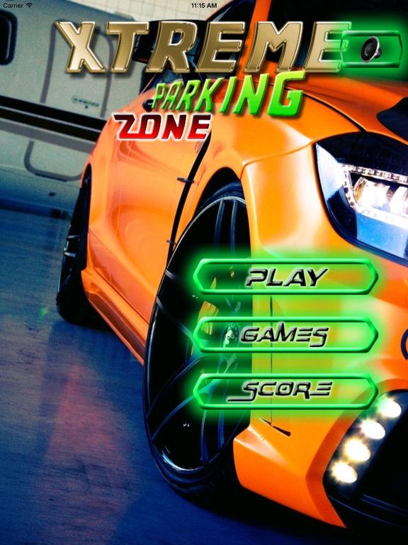 Xtreme Parking Zone PRO - Highway Adrenaline Racing Game screenshot 6