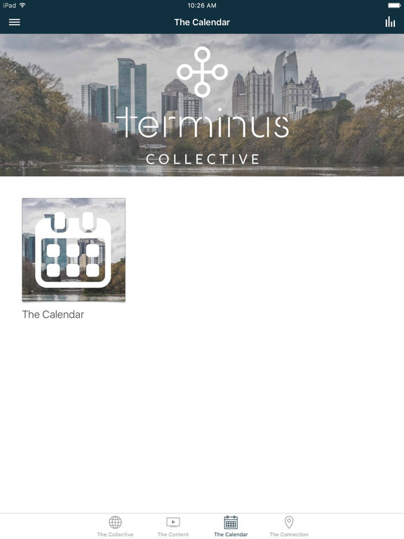 Terminus Collective screenshot 6