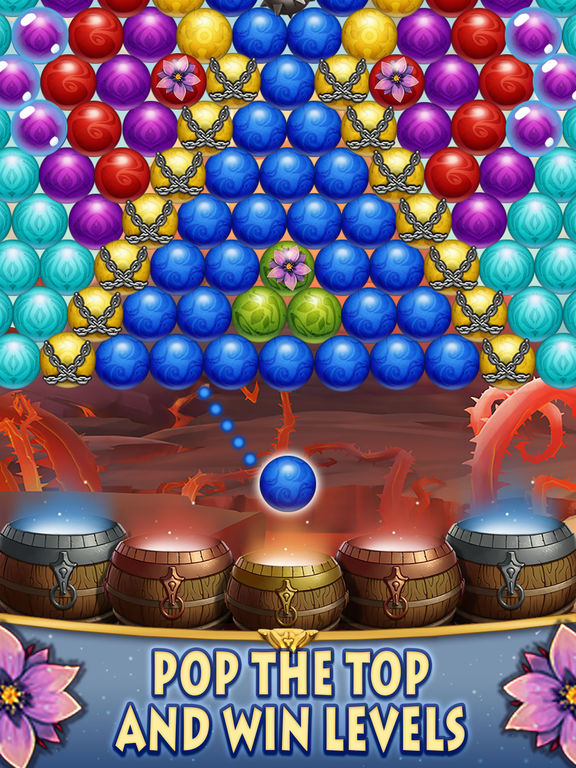 Bubble Tale screenshot 8