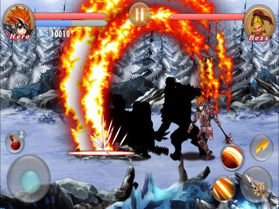 RPG-Dark Blade screenshot 7