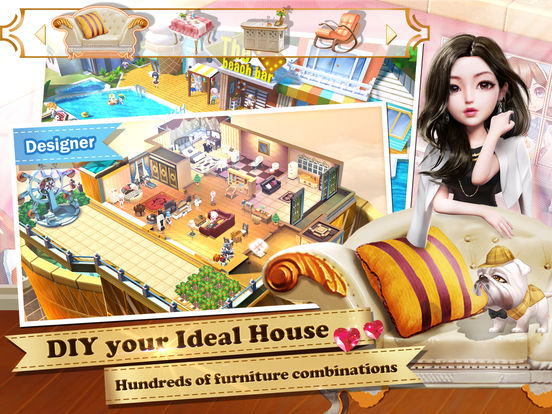 Dream Life-3D Social Simulation game | Apps | 148Apps